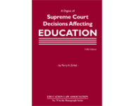 Digest of Supreme Court Decisions Affecting Education